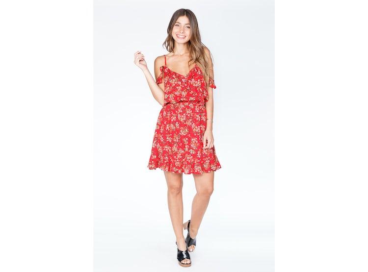 b0c8a7cd14f Vestidos y faldas para un look ultra femenino - Ripley.com