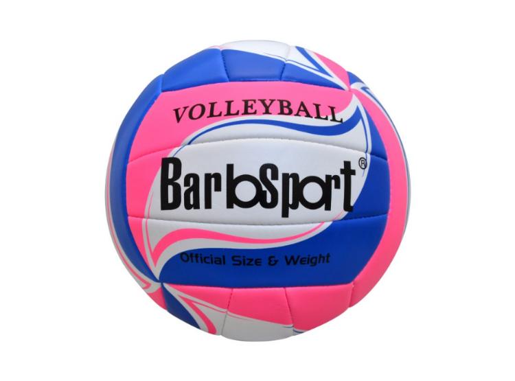 Balon Voleibol Barlosport Azul Rosa N°5 - Knasta 8f19c2438fcf2