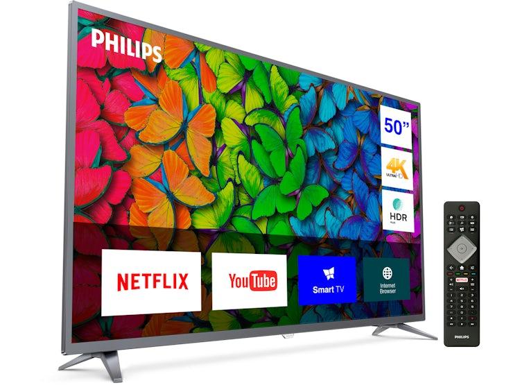 2c2401830 Televisores Smart TV