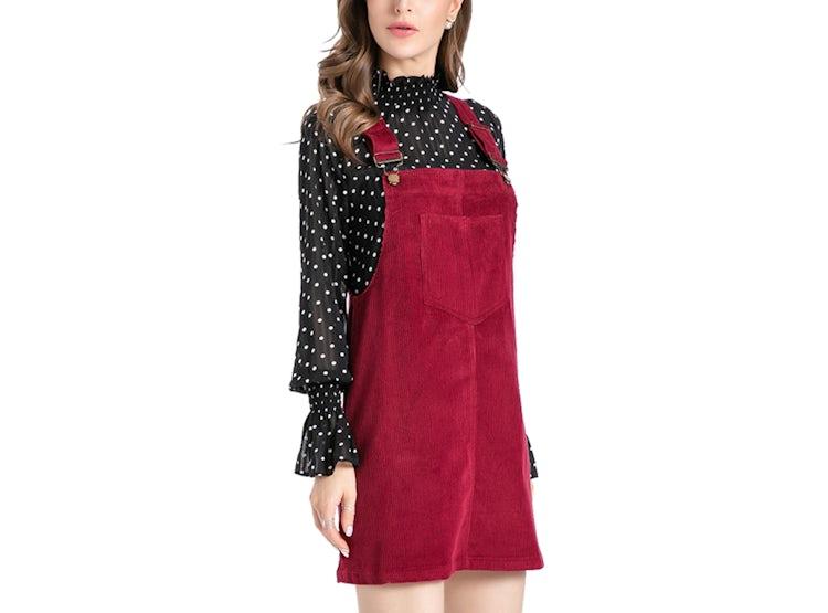 9ba7a63f0 Vestidos y faldas para un look ultra femenino - Ripley.com