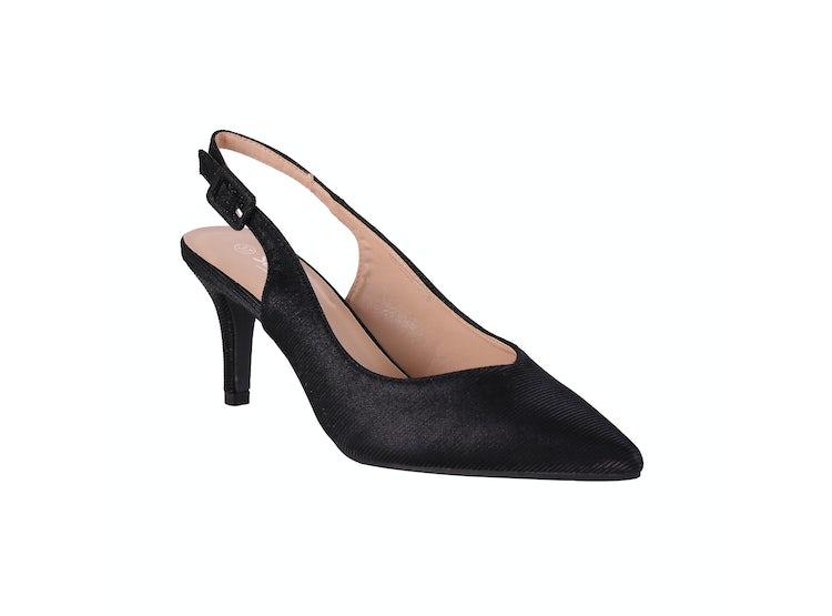 Zapato Negro Fiesta Negro Zapato Sormani Fiesta Sormani Negro Fiesta Zapato Sormani T31JKclF