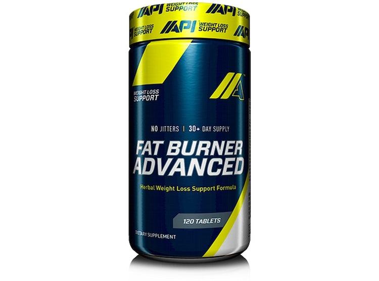 Burning ball fat