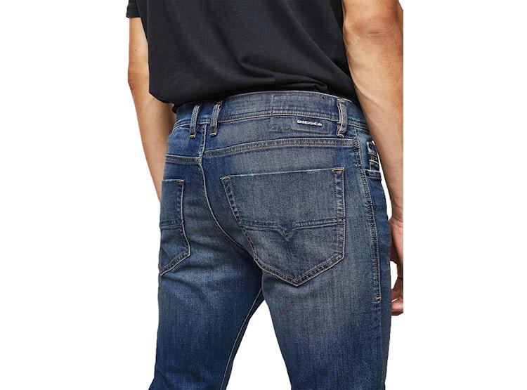 Ripley Jeans Tepphar L 32 Trousers Denim Diesel