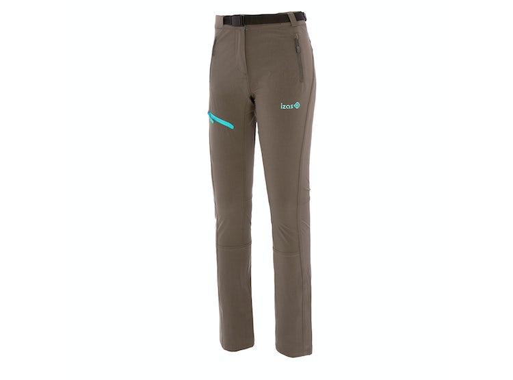 Ripley Pantalones Trekking Forata Para Mujer