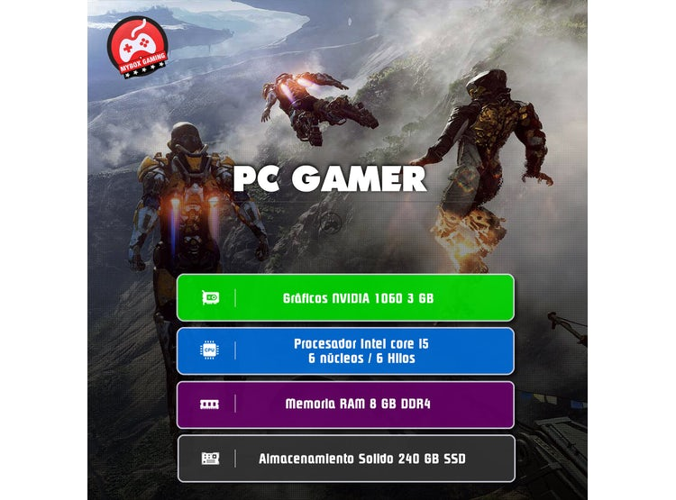 fc7d0a3b80ba38 Ripley - PC Gamers