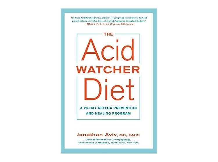 reflux acid 28 day healing diet