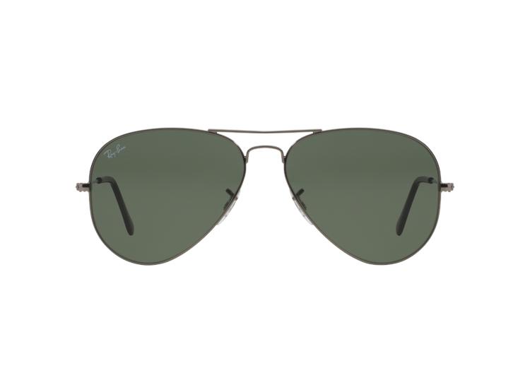 7b43450d5a Ripley - Ray Ban Aviador Gunmetal lente Green / Grey