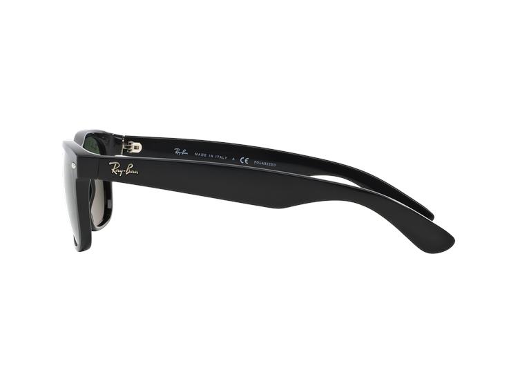 973dfa1c83 Ripley - Ray Ban New Wayfarer Black lente Crystal Green Polarized