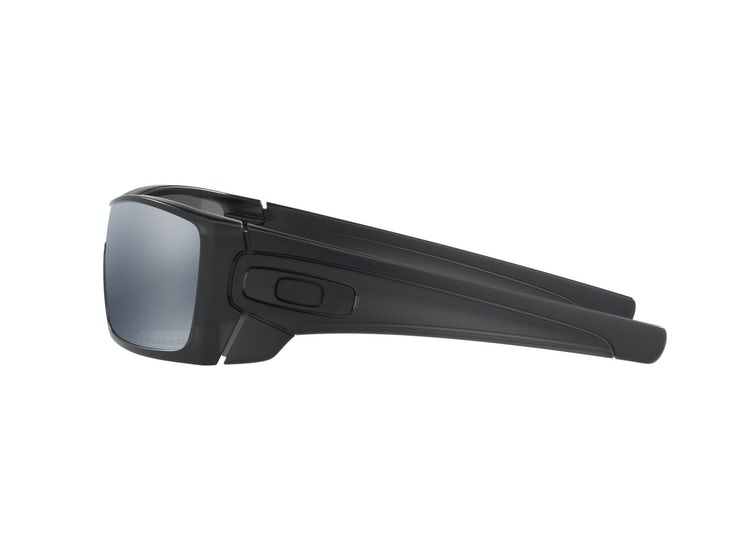 8f772e6e4ac8e Ripley - Oakley Batwolf Matte Black Ink lente Black Iridium Polarized