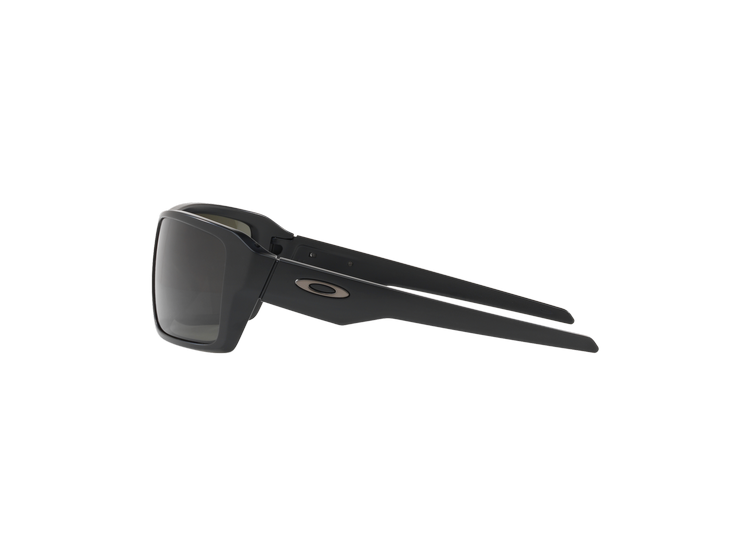 391a7b23a9 Ripley - Oakley Double Edge Matte Black lente Dark Grey