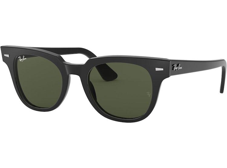 811cd35887 Ripley - Ray Ban Meteor Black lente Green