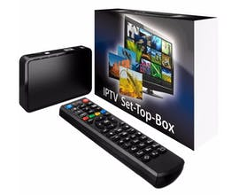 Tv box mag250 linux youtube canales / impowick | GENERICA