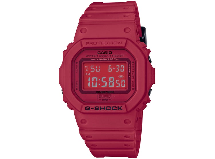28604b9c49d7 Ripley - RELOJ HOMBRE G-SHOCK DW-5635C-4DR