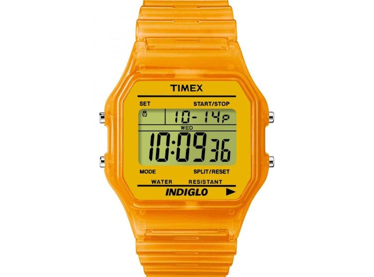 95623679ed70 Ripley - RELOJ UNISEX TIMEX T2N807