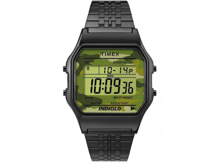 b859ffe47547 Ripley - RELOJ UNISEX TIMEX TW2P67100