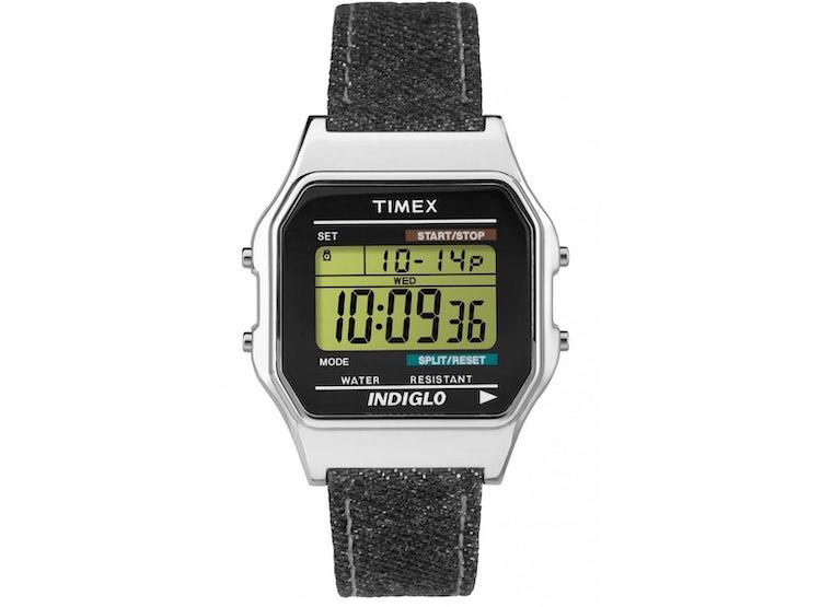 4a03535f3f68 Ripley - RELOJ UNISEX TIMEX TW2P77100