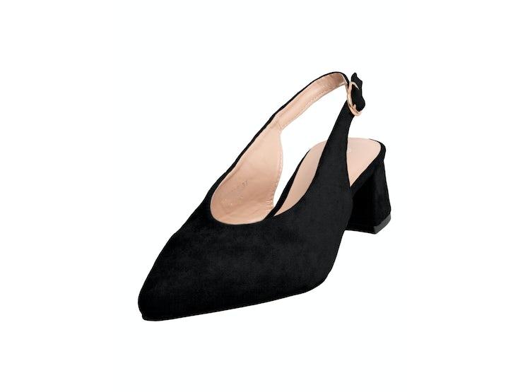 Zapato Zapato Ainhoa Zapato Vestir Negro Negro Vestir Ainhoa 0PkwnO