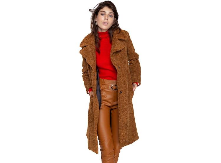 c2ac5dc7e01 Abrigos y Parkas Mujer para un invierno ideal - Ripley.com