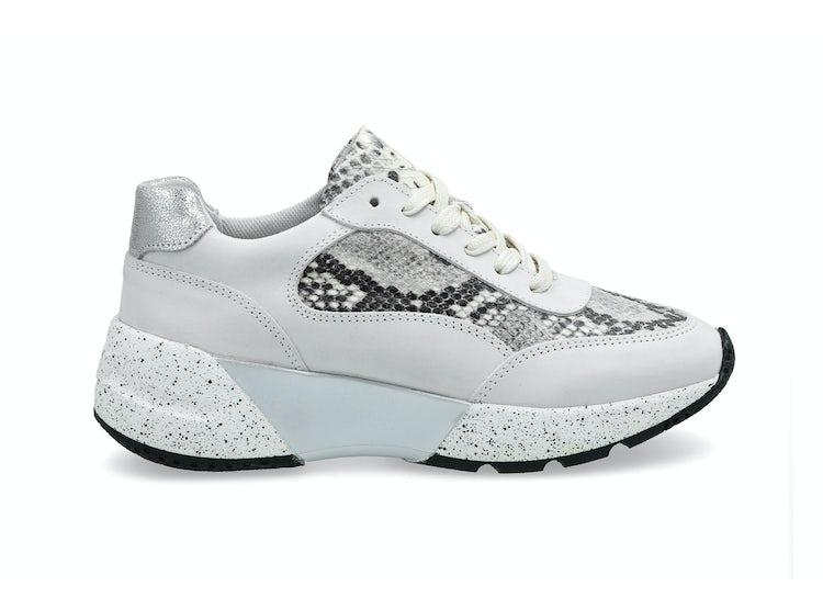 Blanco blanco A 01 Bohemian Zapatos 0 Mujer vmN0O8nyw