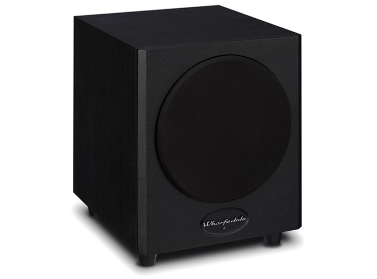 SUBWOOFER ACTIVO 10' WHARFEDALE WH-S10E