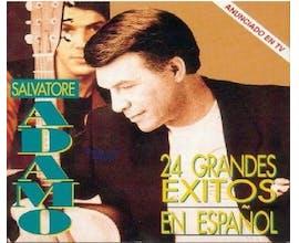 Ripley Salvatore Adamo 24 Grandes Exitos En Castellano