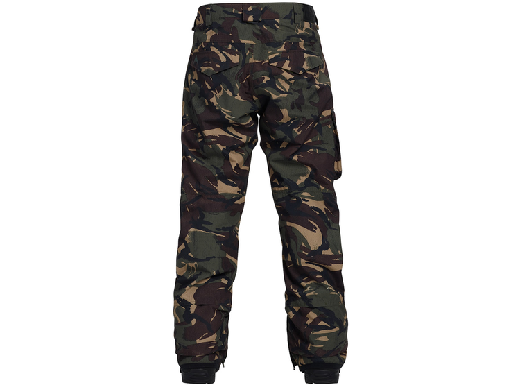 Ripley Pantalon De Nieve Hombre Covert