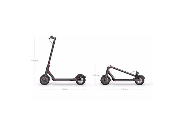 Resultado de imagen para Mi Electric Scooter