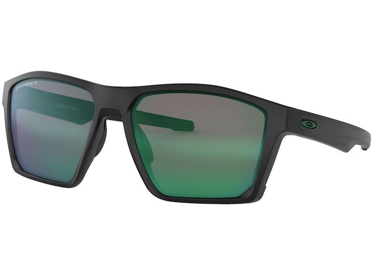 Ripley - Lentes Oakley Targetline Negro Matte - Prizm Jade Polarizado f5a0ea717a