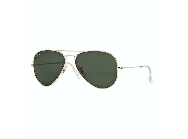 77940a6908ce0 Ripley - LENTES RAY BAN ORIGINALES AVIATOR CLASSIC ORO VERDE RB3025