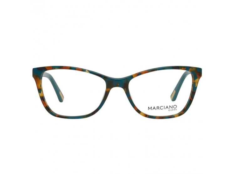 nueva temporada apariencia elegante los Angeles LENTES ÓPTICOS MULTICOLOR GUESS BY MARCIANO