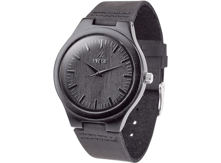 c730ecc8589d NERFIS. Reloj Nerfis madera black