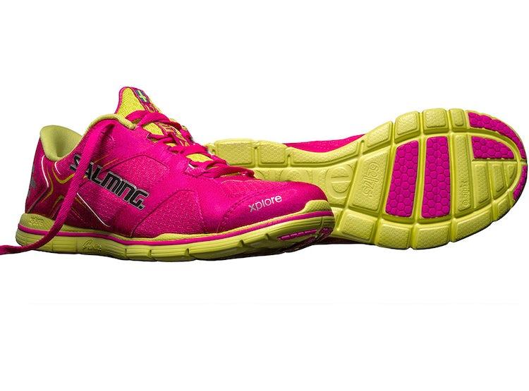2b63b34bc SALMING. Zapatilla Salming Xplore Shoe Women Knockout Pink.  64.990    45.490. -30%. ZAPATILLA CONVERSE CHUCK TAYLOR ALL STAR