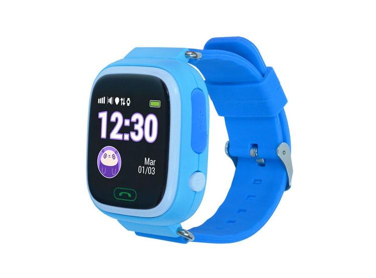 bastante baratas diseñador nuevo y usado precio inmejorable Reloj celular GPS para niños MOMO