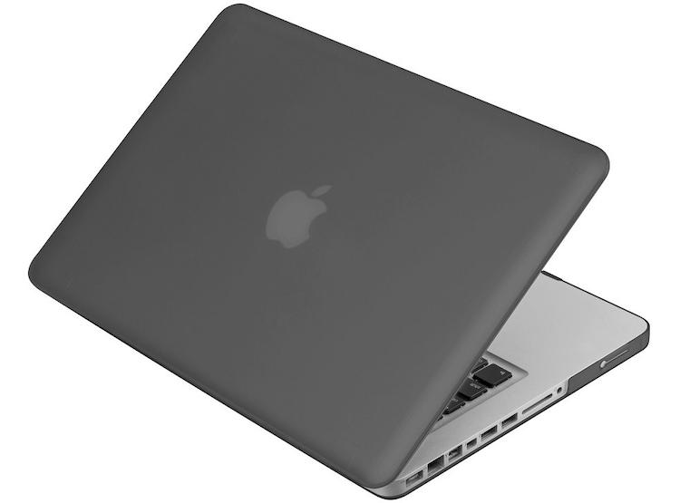 obtener online mejor lugar 100% de alta calidad Carcasa MacBook Pro Negra 13/13.3 Premium, con lector de CD