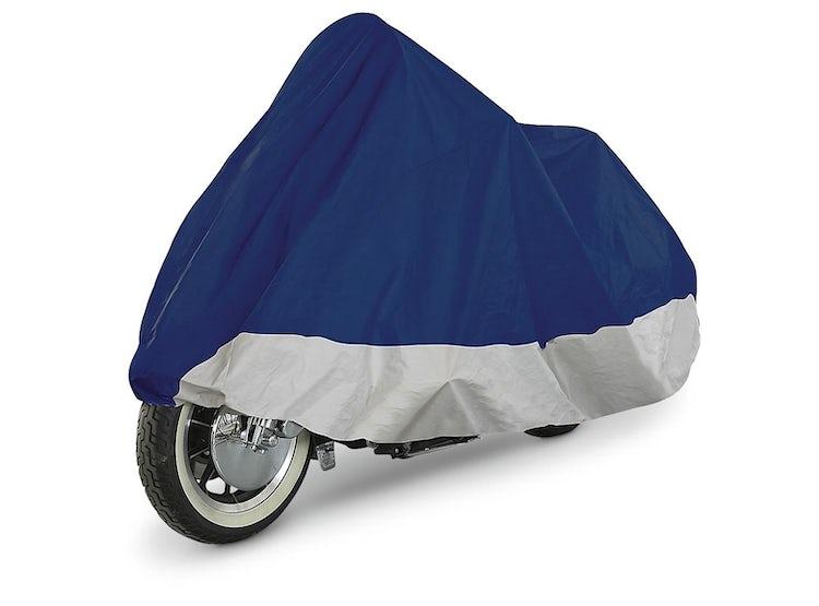 57b98a815d1 Ripley - Funda Carpa Cubre Moto Resistente Al Agua Con Ventilacion