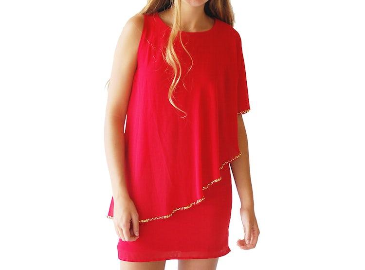 Vestidos Y Faldas Para Un Look Ultra Femenino Ripleycom