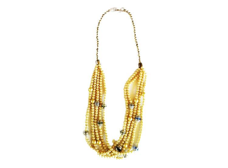 b23859033dfb Collar Pearl Estuprenda