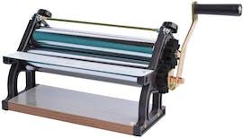 Laminadora de masas manual 940 35 cm c manivela.-SUPER c12fd825118b