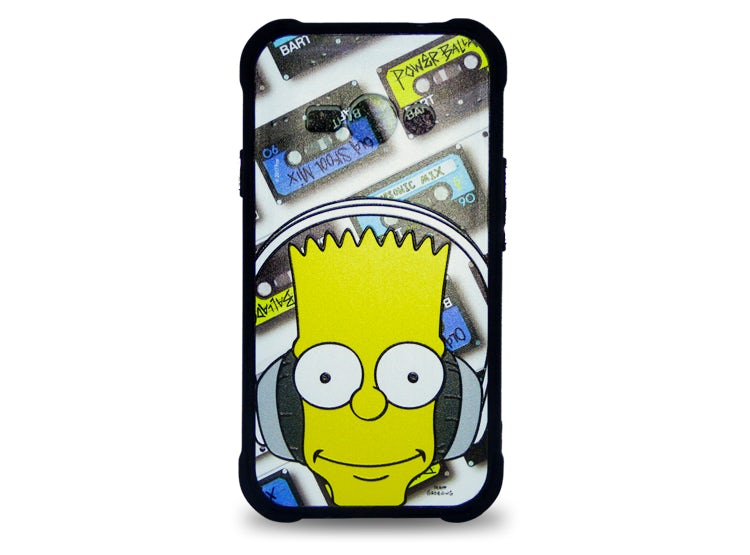ba4898ef7e0 Ripley - Carcasa Simpsons Galaxy J7 Prime