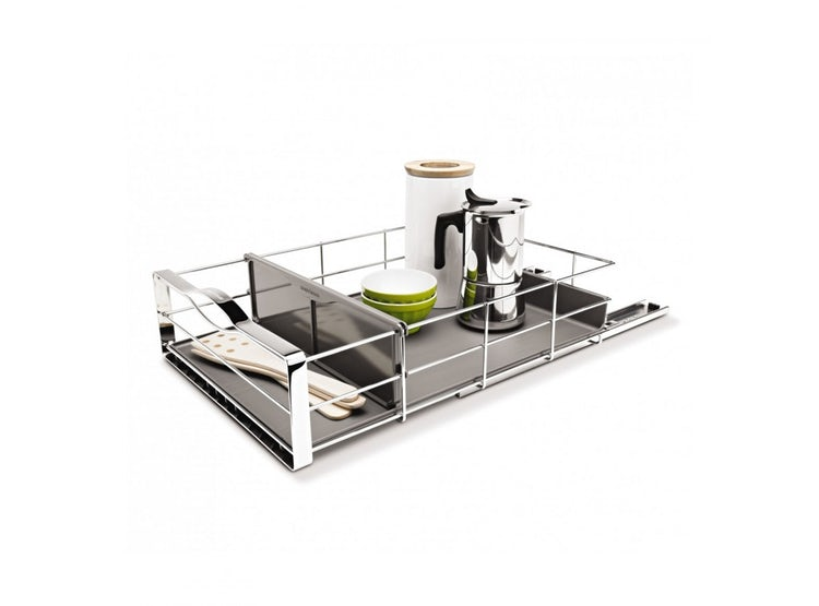 Organizador de Estante Small SH.  54.990. SIMPLE HUMAN 2bd9f17a1158
