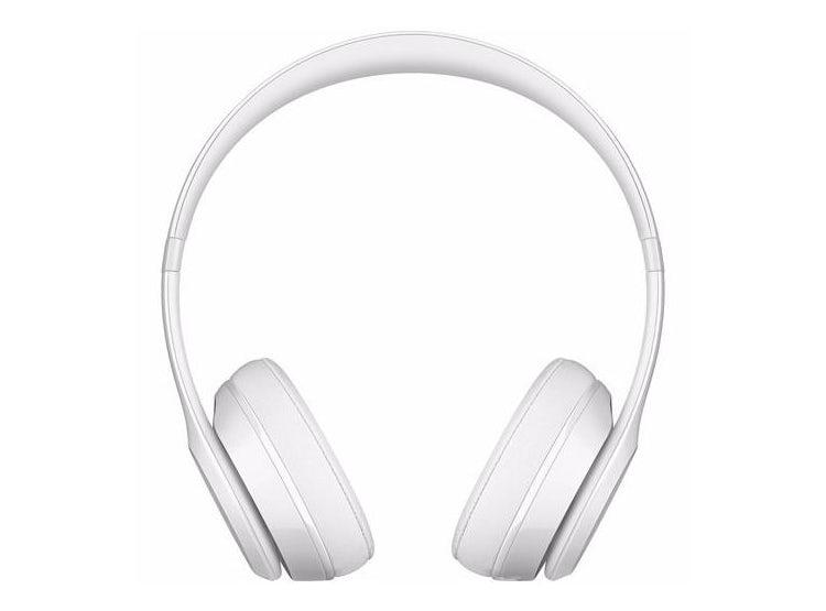 4494d88791c Ripley - Beats Audífonos Solo 3 Wireless On Ear Para Apple (Blanco)
