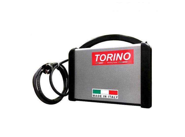 74f18feb7 Ripley - Maquina de Soldar Inversora 220 Amp. Italiana TORINO