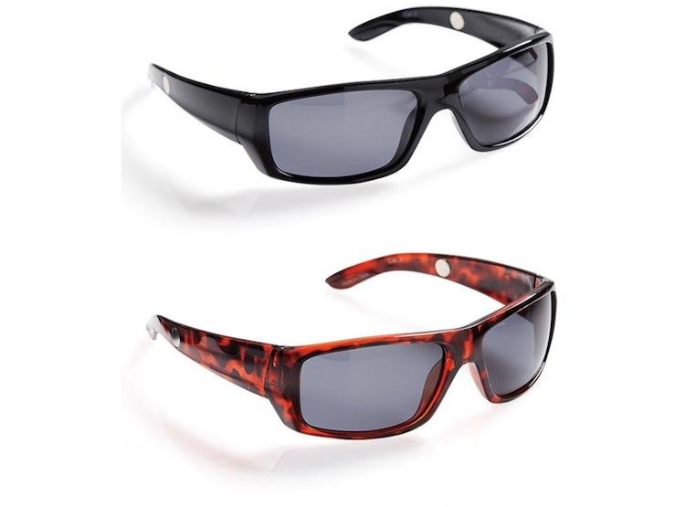 48cf0fa07 Ripley - Pack 2 Lentes Gafas Polarizados Uv + Estuche