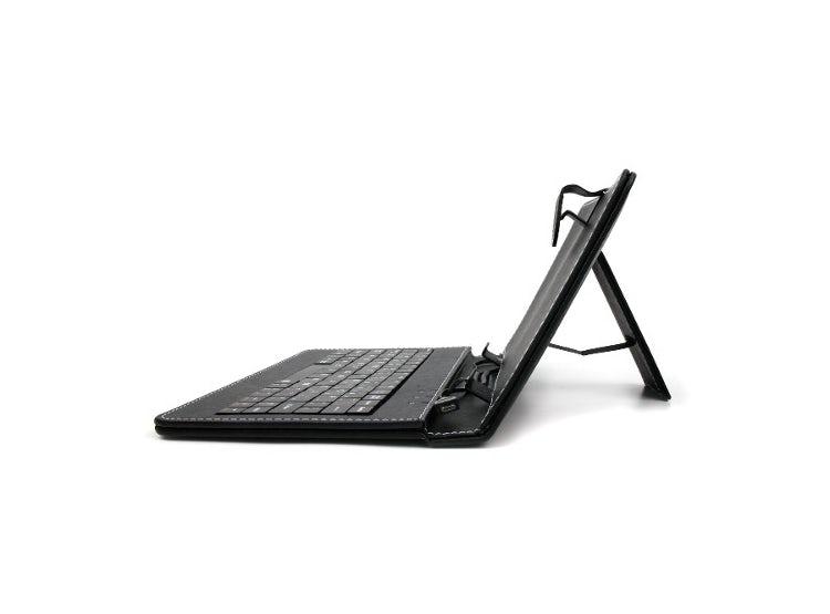 eaf9566a84 Genérica. Funda Teclado Para Tablet 7 A 8 Pulgadas Micro Usb Español.  $3.500. GENÉRICA. Lamina Mica Protectora Pantalla Netbook Touch Led Lcd 10.1