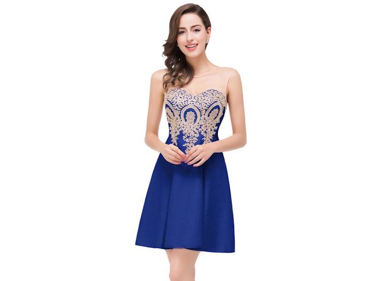 3d650a19a6 Vestidos y faldas para un look ultra femenino - Ripley.com