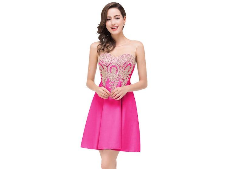065c83cac Vestidos y faldas para un look ultra femenino - Ripley.com