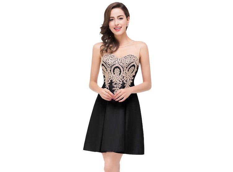 0df65f32c Vestidos y faldas para un look ultra femenino - Ripley.com