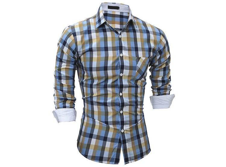 eb466006ac7 Ripley - Poleras y Camisas