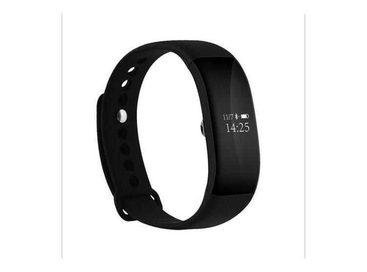 aff4f742a461 Pulsera inteligente smartband ritmo cardiaco, ejercicio | GENERICA