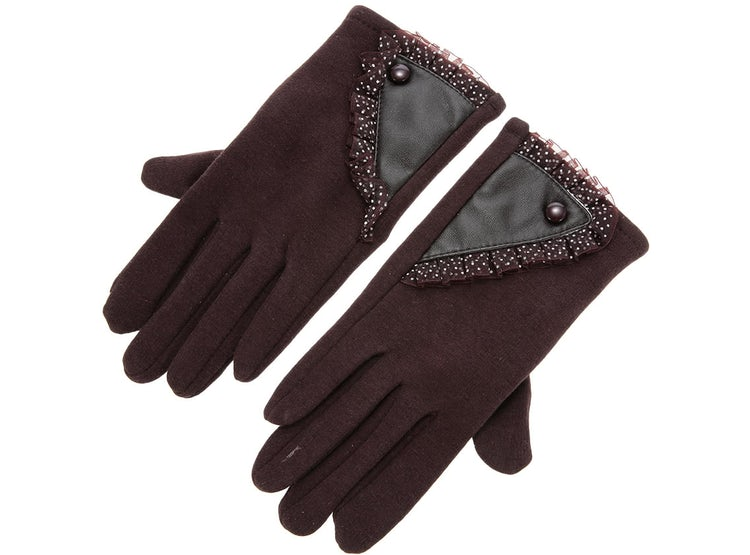 32ca4fce267 Ripley - Guantes Touch Screen para Mujer